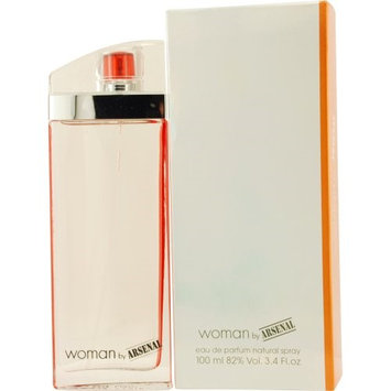 Gilles Cantuel - Arsenal Eau De Parfum Spray 3.4 oz 118520 (Women's) - Bottle