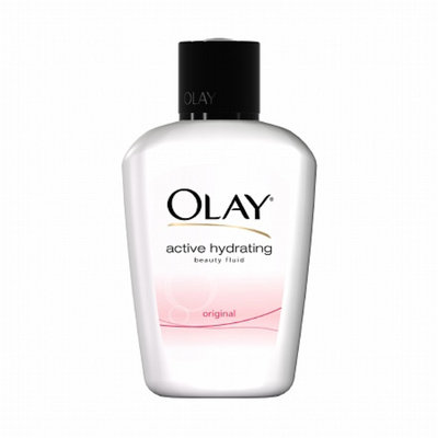 Olay Active Hydrating Beauty Fluid for Skin