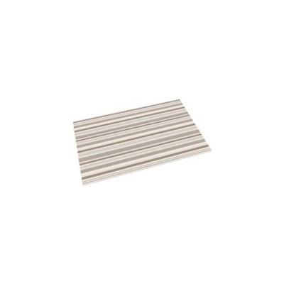 Cats Rule 00664 Perfect Litter Mat - Neutral Stripe