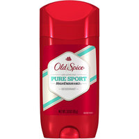 Old Spice Pure Sport High-Endurance Deodorant