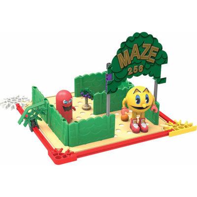 K'nex K'NEX Pac Man Building Set - Pac's Pac World Maze