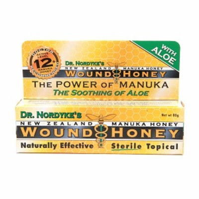 Dr. Nordyke's Wound Honey
