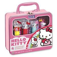 PEZ Hello Kitty Gift Tin