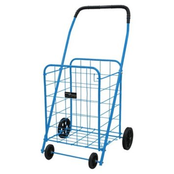 Easy Wheels Shopping Cart Mitey