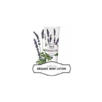 Nourish Organic Body Lotion - Lavender Mint (8 oz)