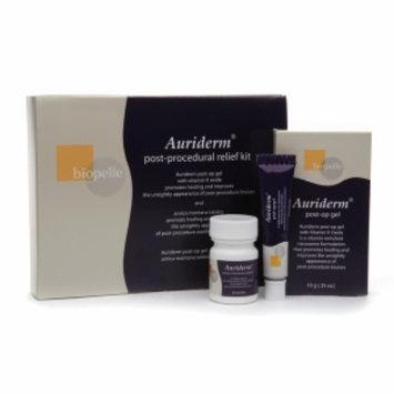 biopelle Auriderm Post Procedural Relief Kit