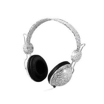 Zenex EP5445 Graphic Collection Headphones Blue Lighting