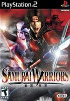 Omega Force Samurai Warriors