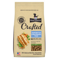 Hill's Ideal Balance Hills Ideal Balance Crafted Trout and Mixed Vegetables Adult Dog Food