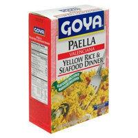 Goya, Rice Mix Paella, 19-Ounce (14 Pack)