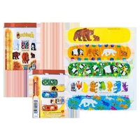 Ouchies Jr. Bandages Eric Carle The Bear Series 20 ct