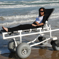 MJM International All Terrain Stretcher