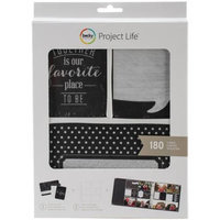 American Crafts Project Life Kit, Good Times