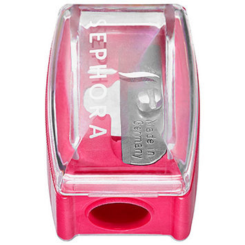 SEPHORA COLLECTION Small Sharpeners Pink