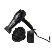FHI Heat Platform Nano Weight Pro 1900 Turbo Tourmaline Ceramic Hair Dryer