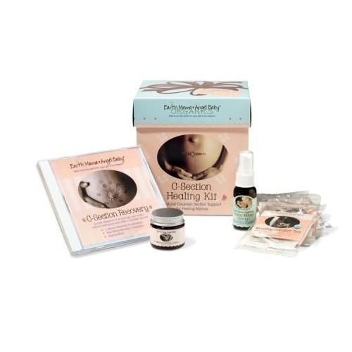 Earth Mama Angel Baby C-Section Healing Kit
