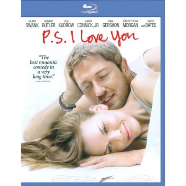 P.S. I Love You (Blu-ray) (Widescreen)