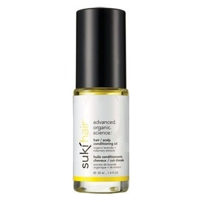 Suki Hair & Scalp Conditioning Oil 30mL/1fl.oz