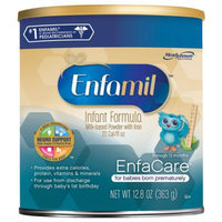 Enfamil EnfaCare Lipil Milk-Based Infant Formula