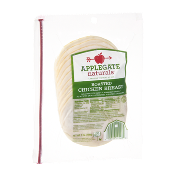 Applegate Naturals Chicken Breast Roasted