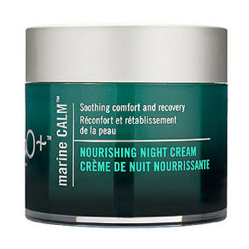 H2O Plus Marine Calm Nourishing Night Cream, 50 OZ