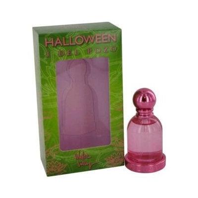 Halloween Water Lilly Jesus Del Pozo Edt 3.4 Oz Women
