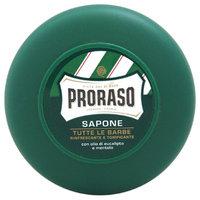 Proraso Refreshing and Invigorating 2.6-ounce Shaving Soap