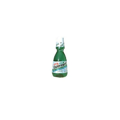 LISTERINE Listermint Mouthwash With Fresh Mint Flavor 32-Ounce