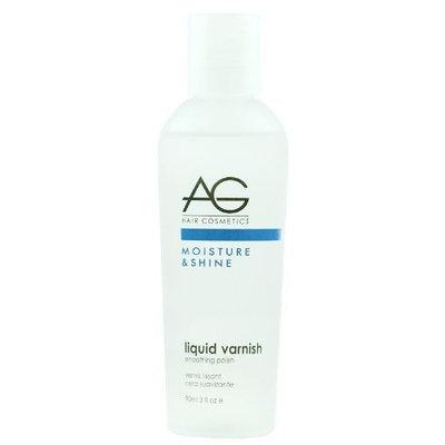 AG Liquid Varnish Smoothing Polish 3 oz