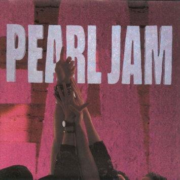 Epic TEN BY PEARL JAM (CD)