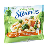 Green Giant Valley Fresh Steamers Pasta and Vegetables with Alfredo Sauce