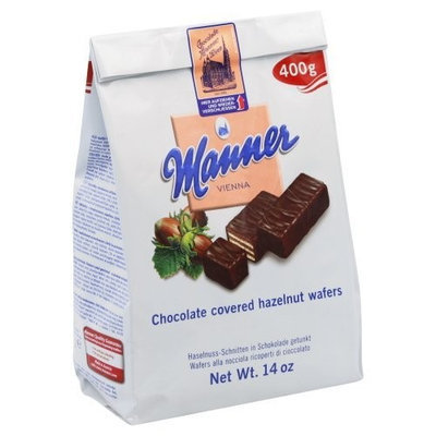 Manner Wafer Mignon (Pack of 10)