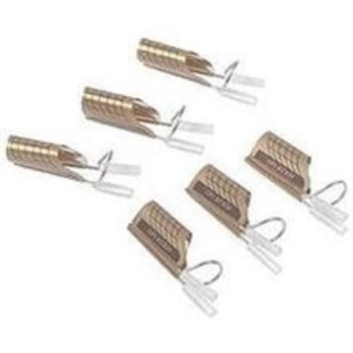 OPI Nail Forms 6 Count Reusable False Nails