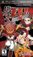 Tecmo Koei Z.H.P. Unlosing Ranger  Vs. Darkdeath Evilman