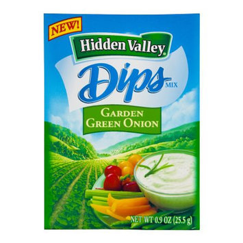 Hidden Valley Dip Mix Garden Green Onion