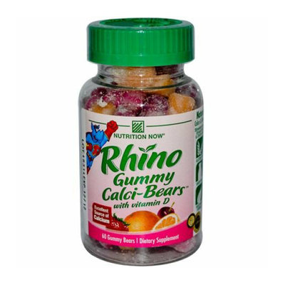 Nutrition Now Rhino Swirlin