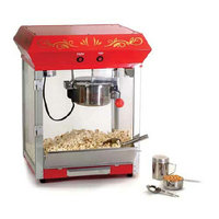 Elite 4oz. Tabletop Popcorn Maker