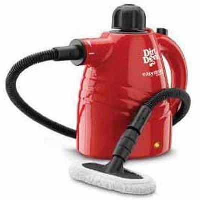 Dirt Devil Portable Steam Cleaner