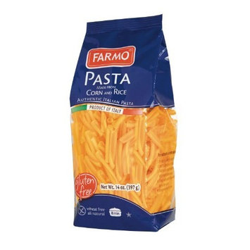 Veaae Farmo Gluten-free Caserecci, 14-Ounce Packages (Pack of 6)