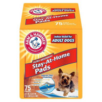 ARM & HAMMER™ Stay at Home Pads for Adult Dog