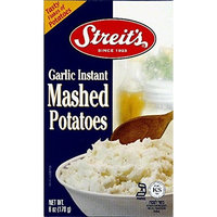 Streit Potato Mix, Inst Mash, Grlc, 6 oz (pack of 12 )