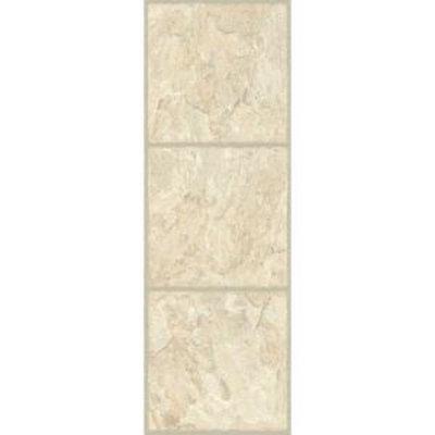TrafficMASTER Allure 12 in. x 36 in. Sedona Vinyl Tile Flooring (24 sq. ft. / case)