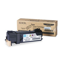 Xerox 106R01278 Toner Cartridge for Phaser 6130 - Cyan