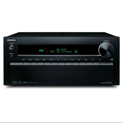 Onkyo TX-NR1010 7.2-Channel Home Theater Receiver