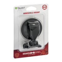 Trident AMS Windshield Mount Kraken AMS Series Attachment