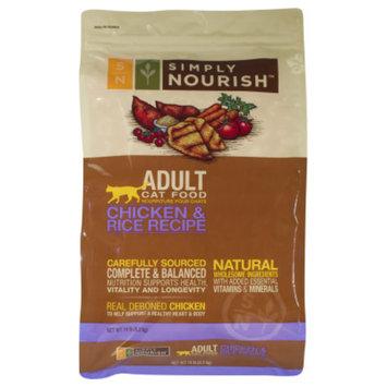 Simply NourishTM Adult Cat Food