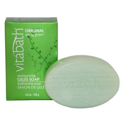 Vitabath Moisturizing Gelee Soap