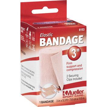 Mueller Sport Care Elastic 3 Inch Bandage