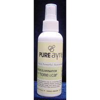 PureAyre Home and Car Travel Odor Removing Spray Bottle - (4 Oz)