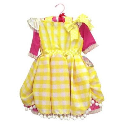 Lalaloopsy Crumbs Dress